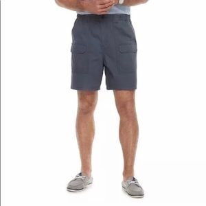 Croft & barrow cargo shorts